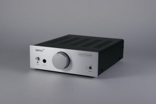 4713968502214_BRIK_Integrated AMP_Silver