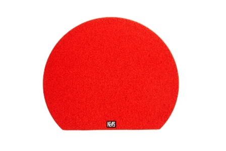 KEAS Grille Red Clothe