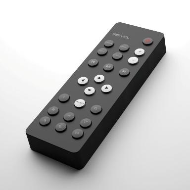 REVO Large Remote