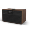 SuperCD Walnut Black S Hero 1